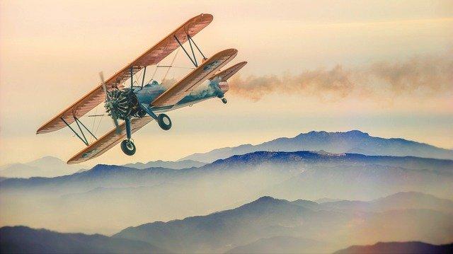 Motivi per non aver paura di volare