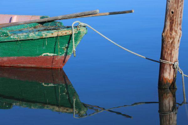 Come Raggiungere Lefkada via mare