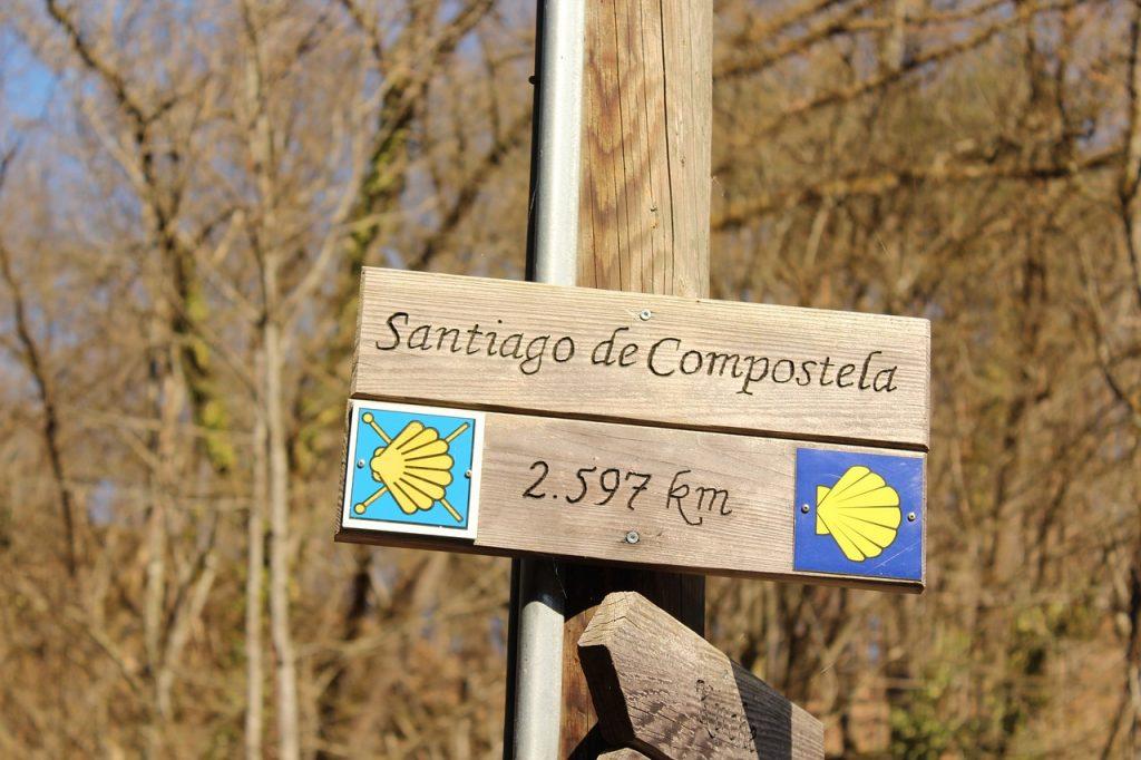 migliori guide cammini di Santiago