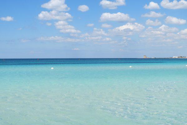 Migliori spiagge libere in Salento
