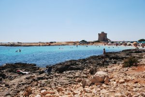 Torre Pali storia e leggende, vacanze nel salento