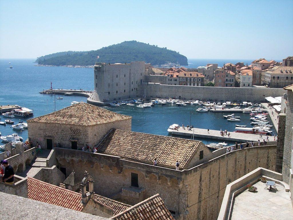 Cosa Vedere in Croazia - Dubrovnik