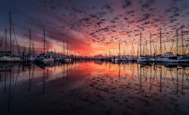 Itinerario in barca a vela da Dubrovnik