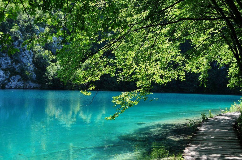 Cosa vedere in Croazia - Laghi Plitvice