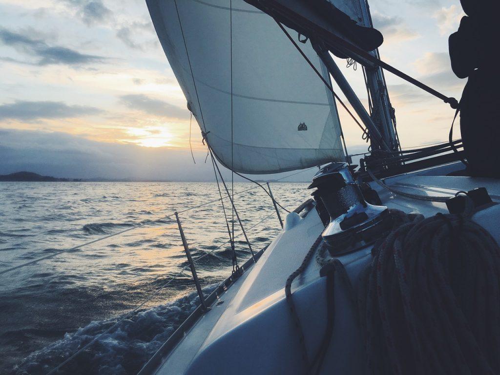 Viaggio barca a vela in Croazia da Dubrovnik