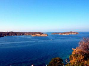 Cosa vedere in Croazia - Isole Incoronate