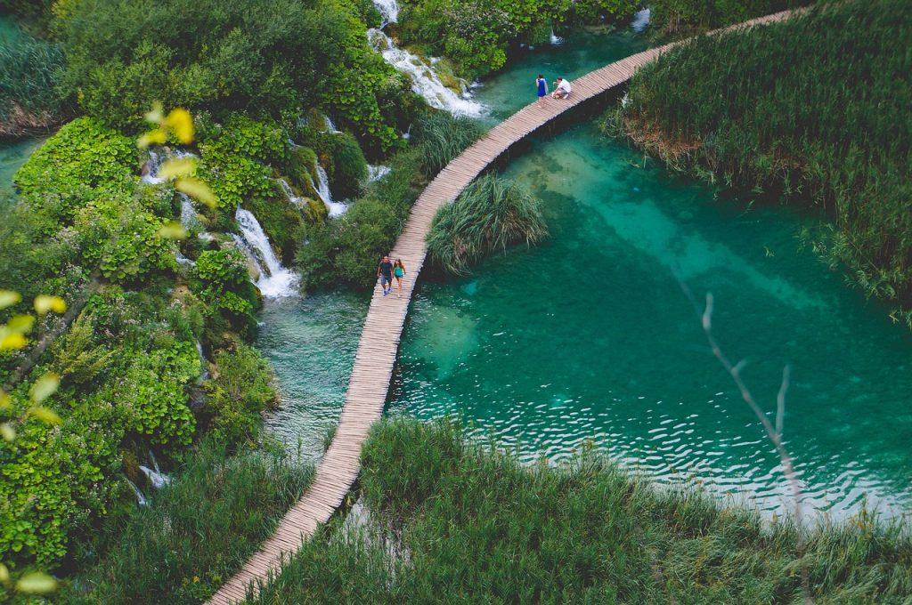 Consigli per viaggiare in Croazia.
