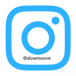Slow Moove Slow Travel Blog su Instagram