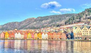 Visitare Bergen e Oslo