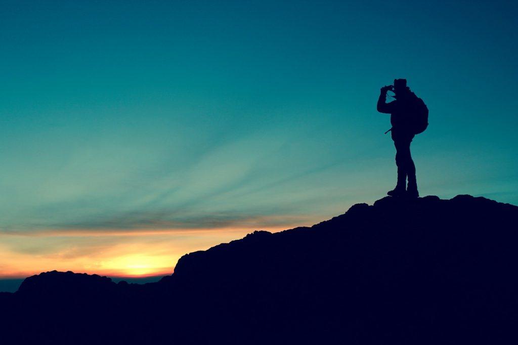 Minimalismo in viaggio, una definizione e qualche consiglio