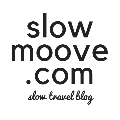 Slow Travel Blog