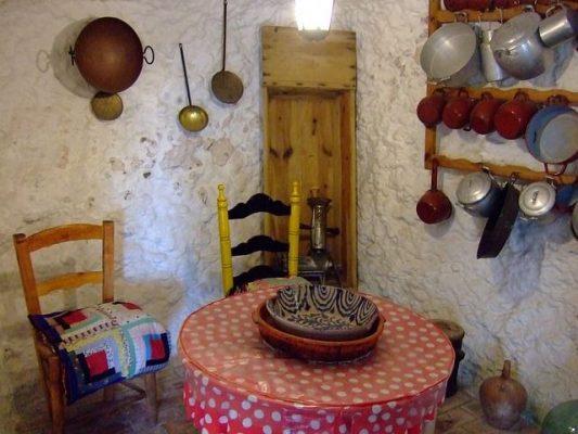 Tour Andalusia, cosa vedere a Granada