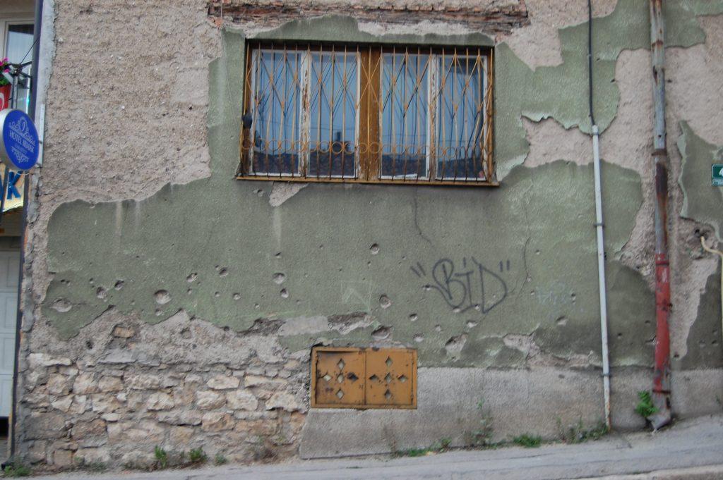 Vistare Sarajevo