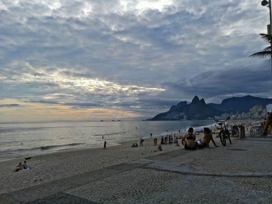 Cosa vedere a Rio de Janeiro, Copacabana