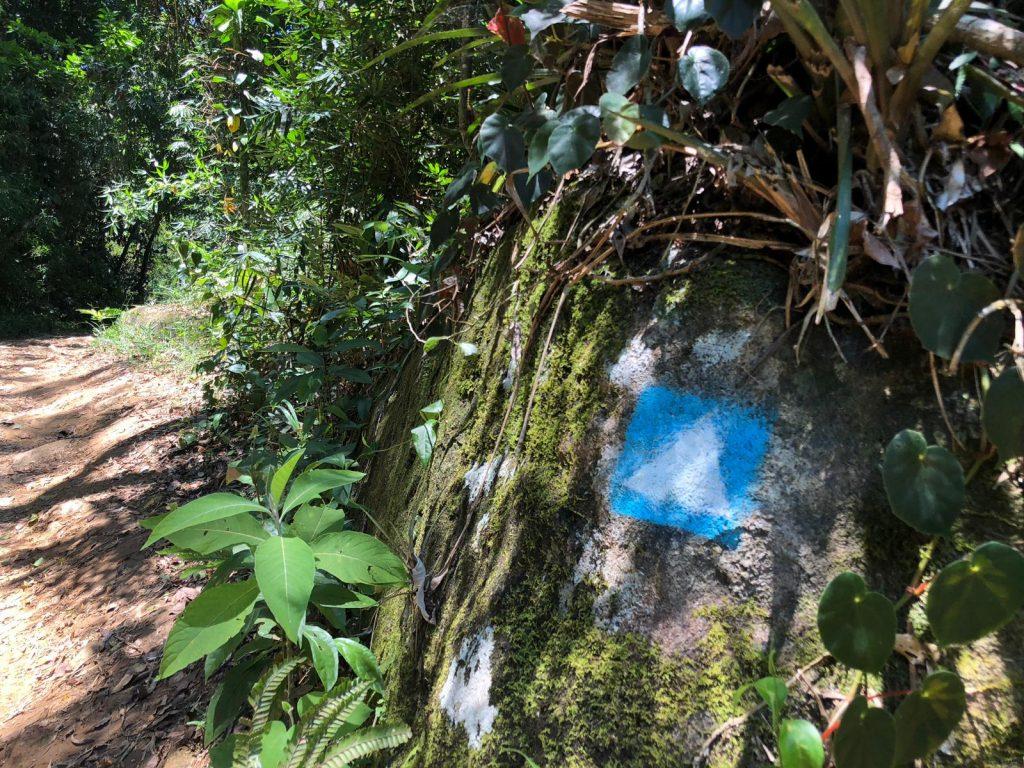 Slow travel e trekking in Brasile