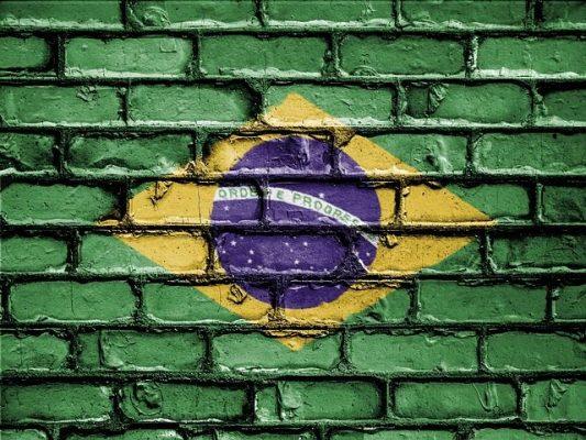 Guida di viaggio in Brasile