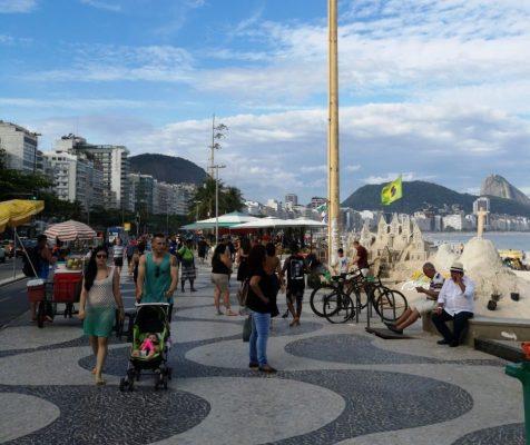 Sicurezza in Brasile