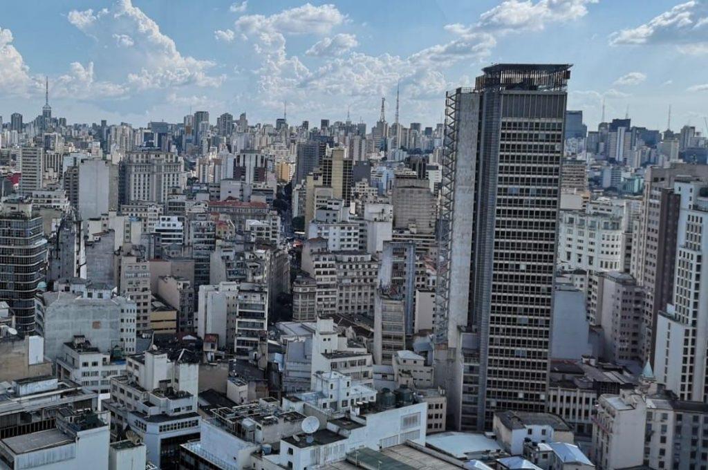 viaggiare sicuri a San Paolo Brasile