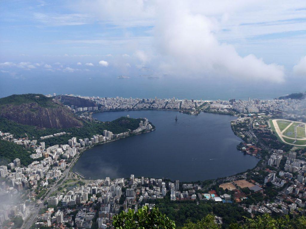 Cosa fare a Rio de Janeiro: il Corcovado