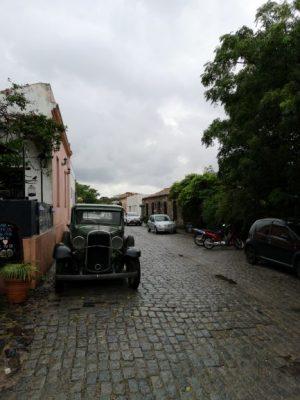 Cosa vedere a Colonia del Sacramento, Uruguay