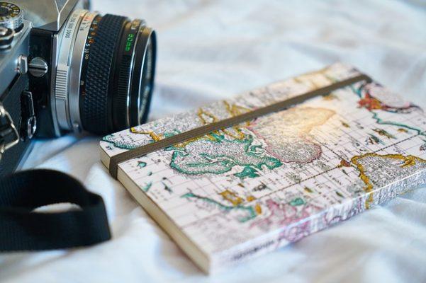 Migliori libri di viaggio di autori italiani