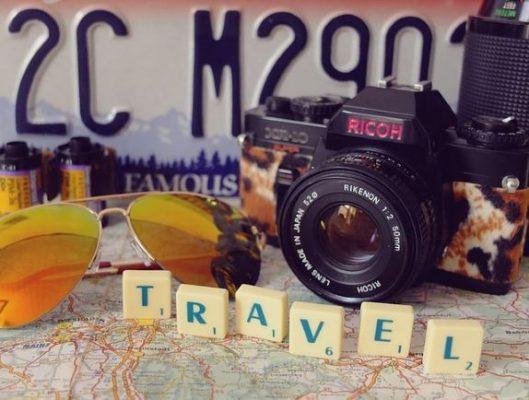 migliori fotocamere 2020 - Slow Moove travel blog