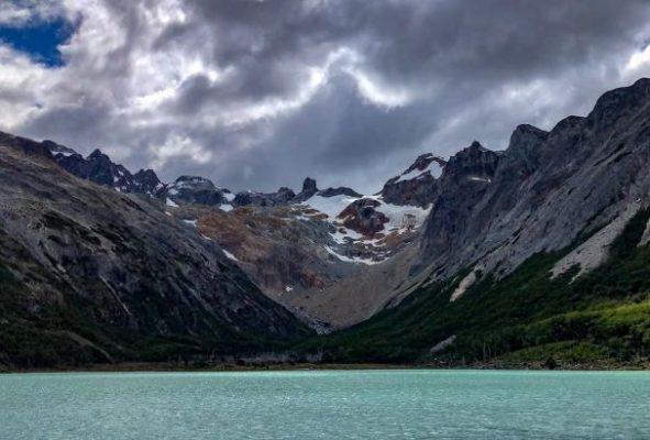 cosa vedere a Ushuaia - Laguna Esmeralda