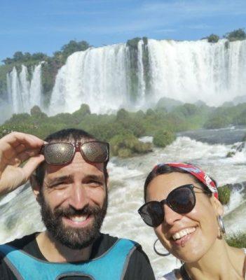 Visitare le cascate di Iguazú - Slow Moove