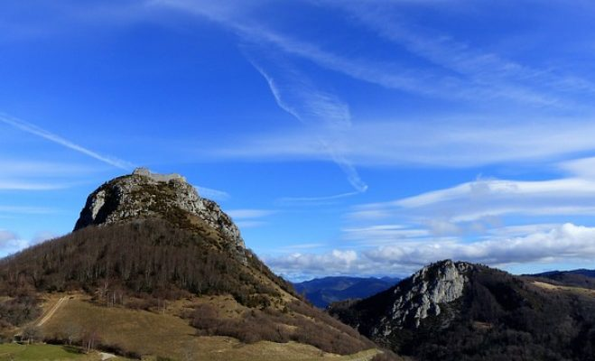 Gr 107 – Il Camí dels Bons Homes tra Catalogna e Francia
