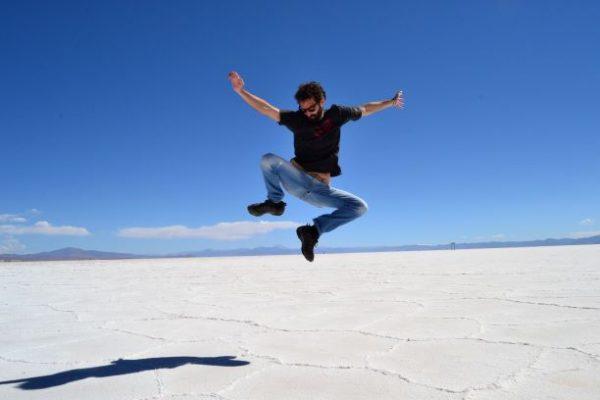 Itinerario di viaggio nord ovest argentino - saline