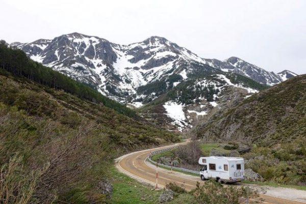 sei consigli per viaggiare in camper