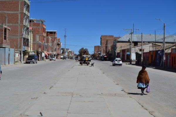 Cosa fare in Bolivia - Uyuni