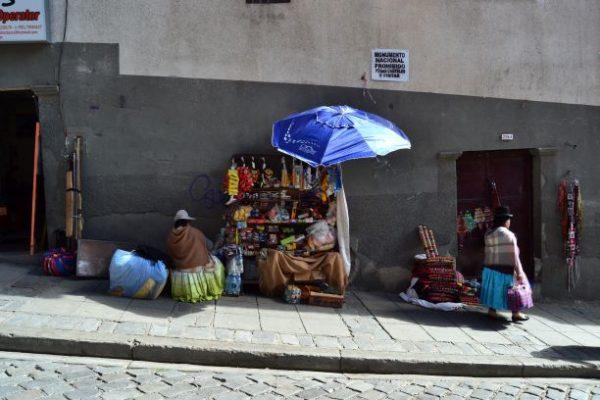 Cosa vedere in Bolivia