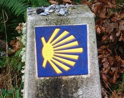 curiosità sul cammino di santiago e sui suoi simboli