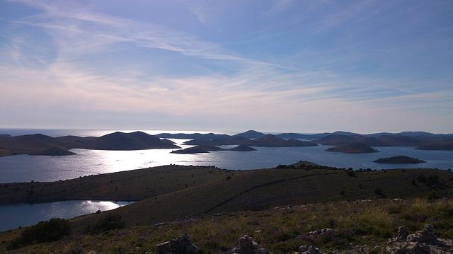 Kornati, le isole incoronate in Croazia. Cosa visitare in croazia