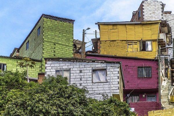 Comuna 13 - Slow Moove Blog di Viaggi
