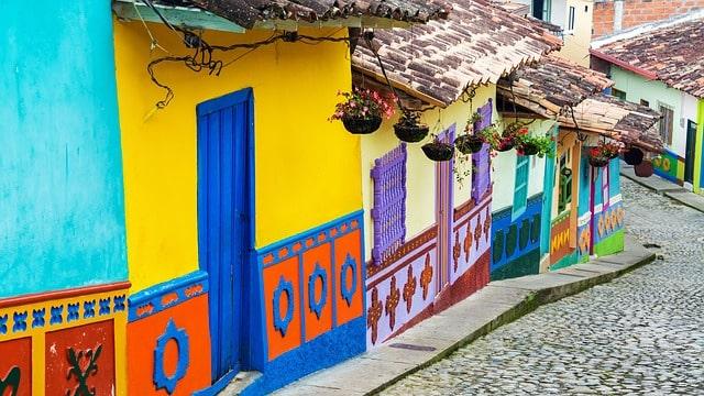 cosa vedere in colombia, i posti imperdibili