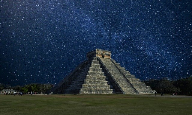 Cosa fare in Messico? Visitare Chichen Itza