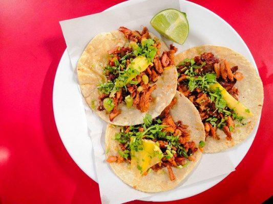 Provare i tacos in Messico - Slow Moove blog di Viaggi