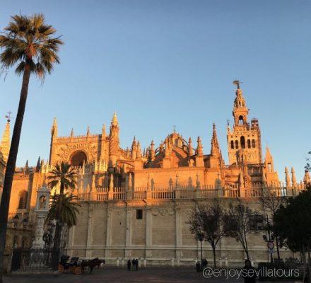 Cosa vedere a Siviglia - Slow Moove Blog di Viaggi