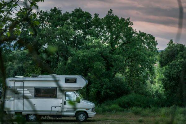 camper usato vs camper nuovo