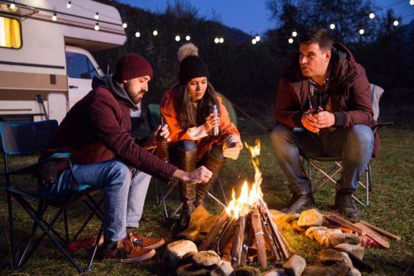 consigli per viaggiare in camper