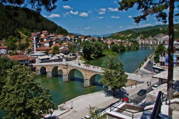 weekend a Sarajevo