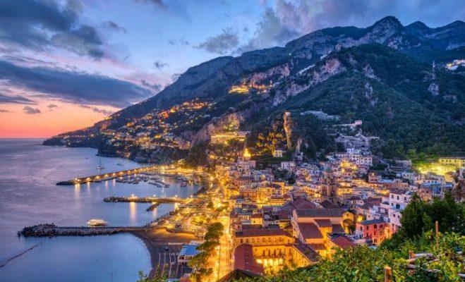 Come muoversi sulla Costiera Amalfitana