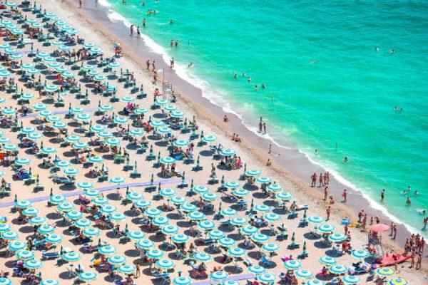 migliori spiagge costiera amalfitana