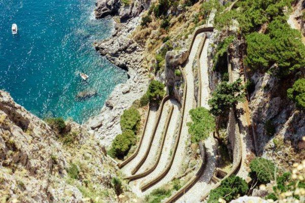 Quali sono le migliori spiagge costiera amalfitana