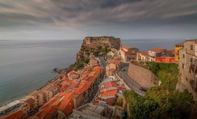 10 luoghi da non perdere in Calabria