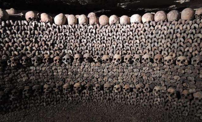 Come visitare le catacombe di Parigi: entrata e prezzi