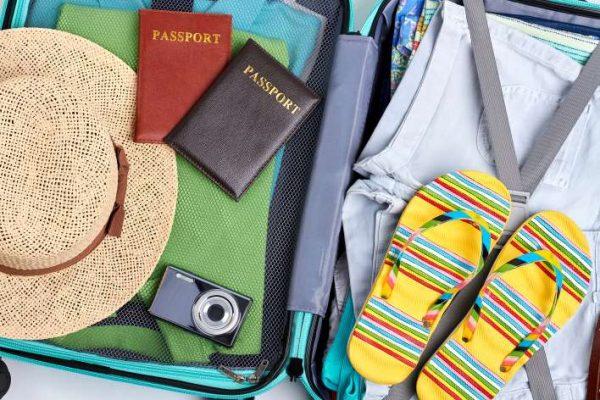accessori da viaggi indispensabili