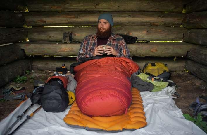Quale materassino ultralight da trekking acquistare?